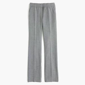 J Crew Edie Full-Length Trouser